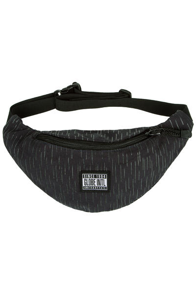 Globe Richmond Side Bag (black rain)