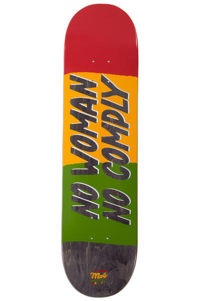"MOB Skateboards Barley 8"" Deck"