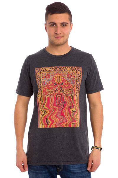 Globe Durham T-Shirt (charcoal)