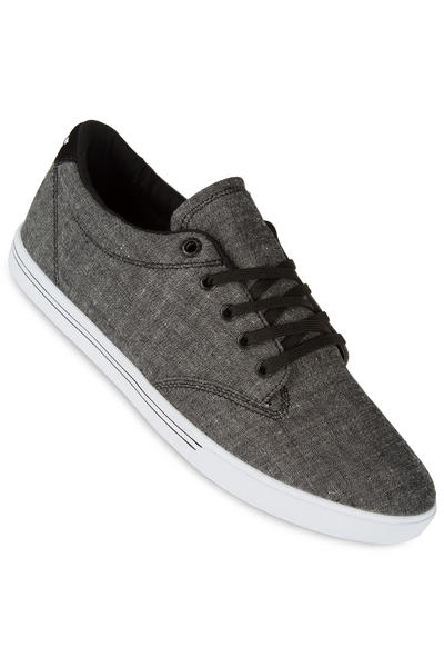 Globe Lighthouse Slim Schuh (black chambray)