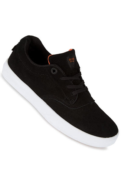 Globe The Eagle Shoe (black orange white)