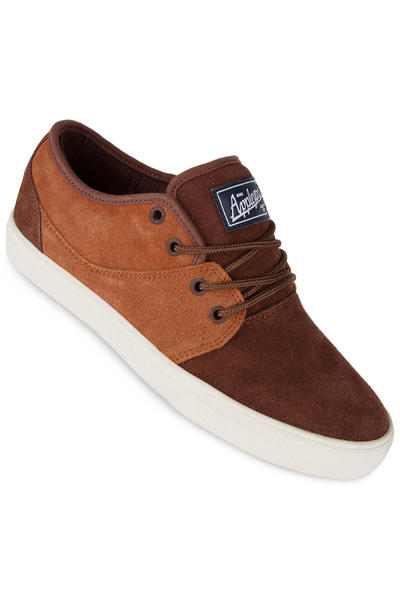 Globe Mahalo Shoe (ginger brown)