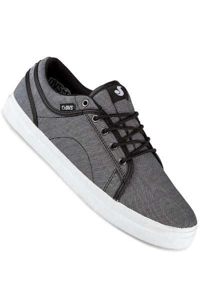 DVS Aversa Shoe (black chambray)