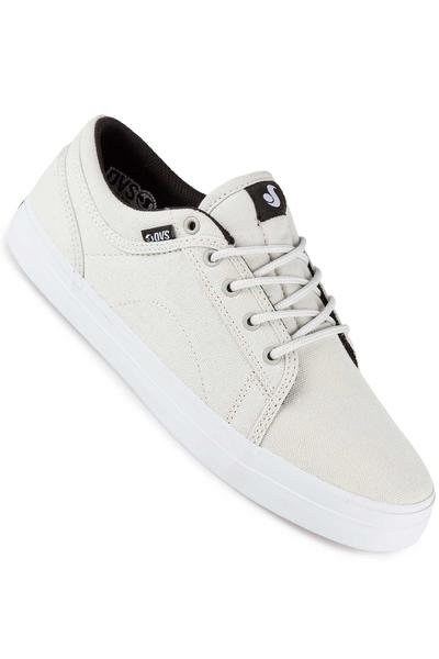 DVS Aversa Canvas Shoe (white black)