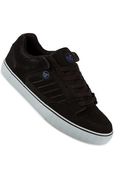 DVS Militia CT Nubuck Shoe (black grey blue)