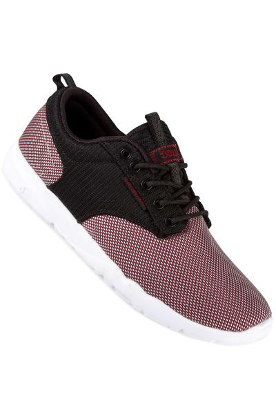 DVS Premier 2.0 Mesh Shoe (black red)