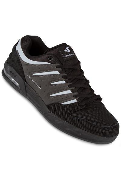 DVS Tycho Shoe (black grey grey)