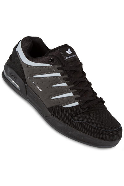 DVS Tycho Schuh (black grey grey)