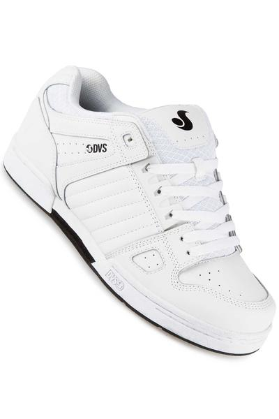DVS Celsius Leather Shoe (white)