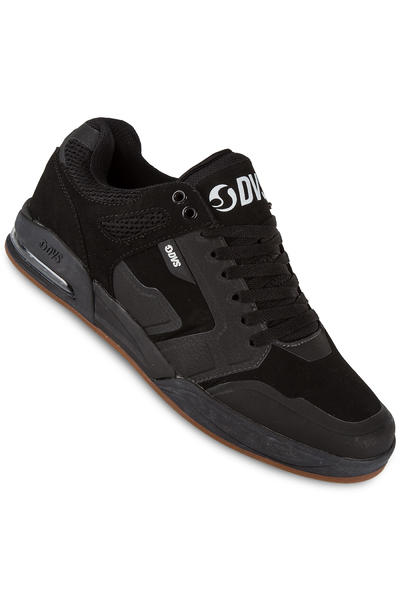 DVS Enduro X Nubuck Shoe (black)