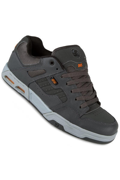 DVS Enduro Heir Schuh (grey orange gunny)