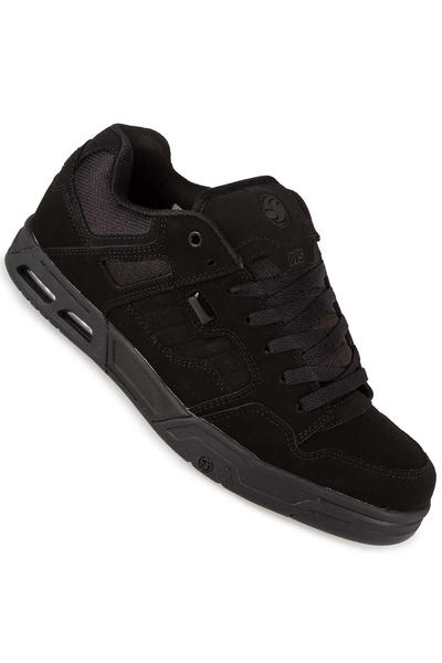 DVS Enduro Heir Nubuck Shoe (black black)