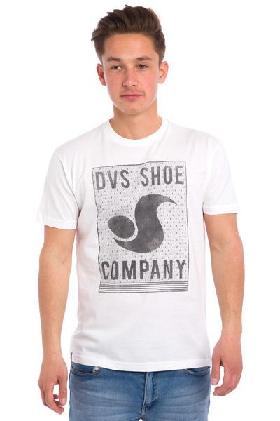 DVS Jersey T-Shirt (white)