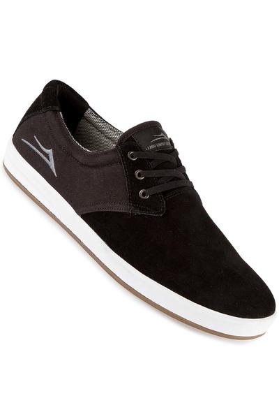 Lakai MJ XLK Suede Schuh (black)