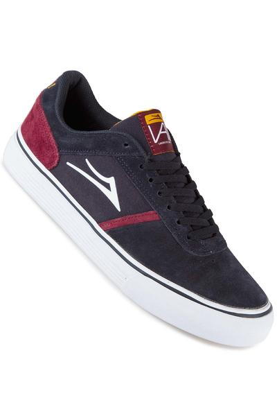 Lakai Vincent 2 Suede Shoe (navy)