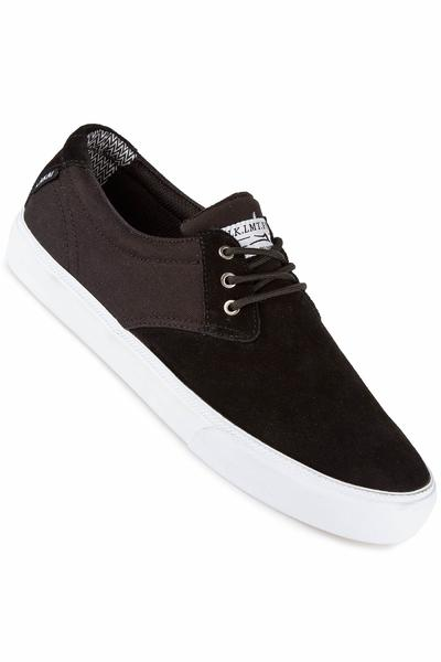 Lakai MJ Suede SP16 Shoe (black)