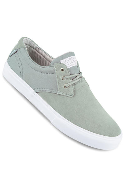 Lakai MJ Suede Shoe (high rise)