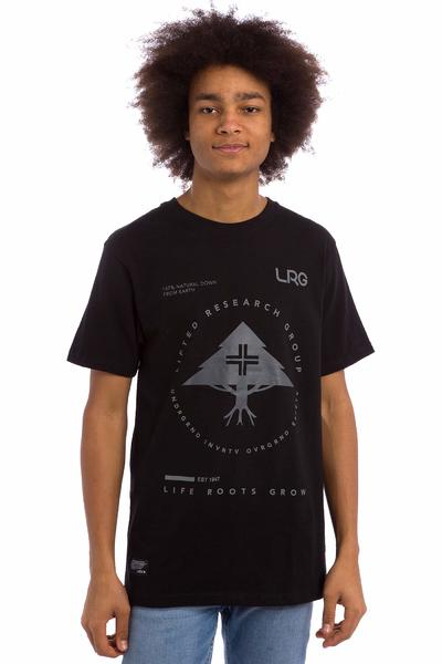 LRG RC Pinnacle T-Shirt (black)