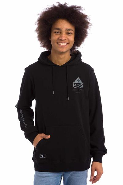 LRG One Icon Hoodie (black)