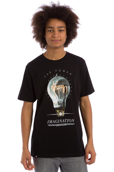 LRG Power Of Imagination T-Shirt (black)