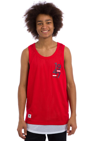 LRG Rockwell Tank-Top (red)