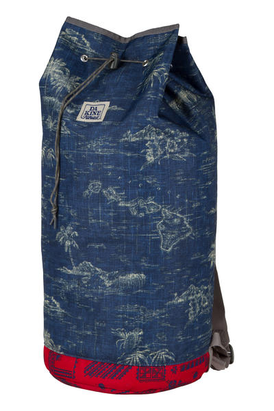 Dakine Beach Bum Backpack 27L (tradewinds)