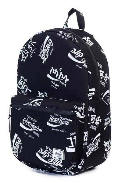Herschel x Coca Cola Lawson Backpack 22L (black)
