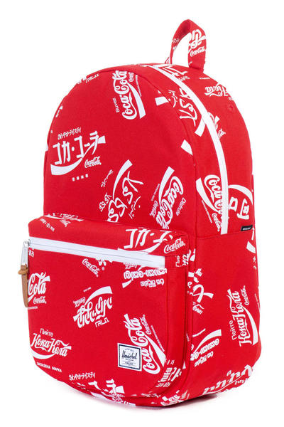 Herschel x Coca Cola Lawson Backpack 22L (red)