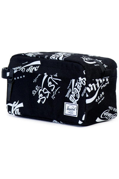 Herschel x Coca Cola Chapter Tasche (black)