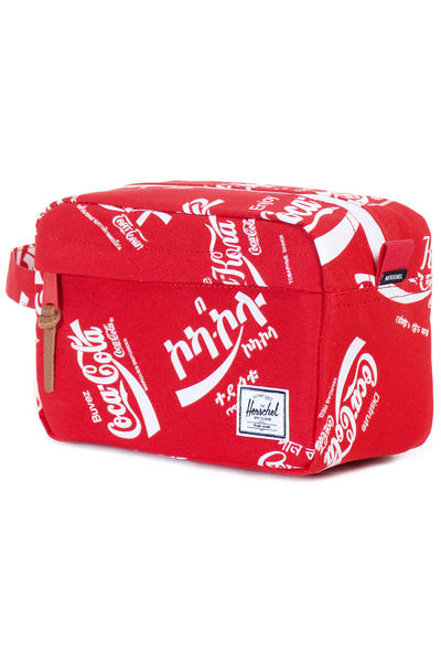 Herschel x Coca Cola Chapter Tasche (red)
