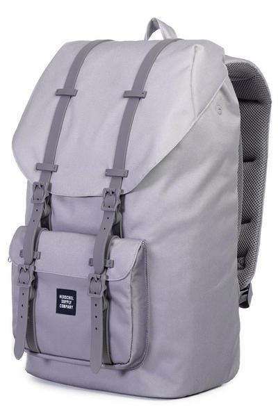 Herschel Little America Backpack 25L (nightfall rubber)