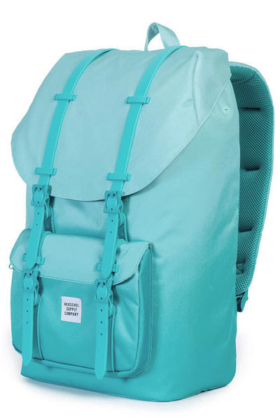 Herschel Little America Rucksack 25L (sunrise rubber)