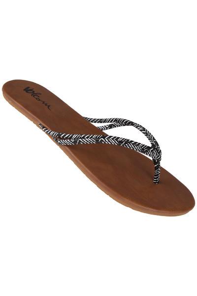 Volcom Forever 2 Sandale women (black print)