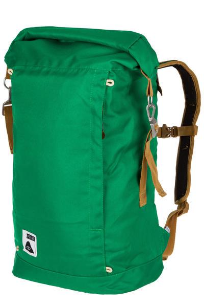 Poler Rolltop Rucksack 21L (bright green)