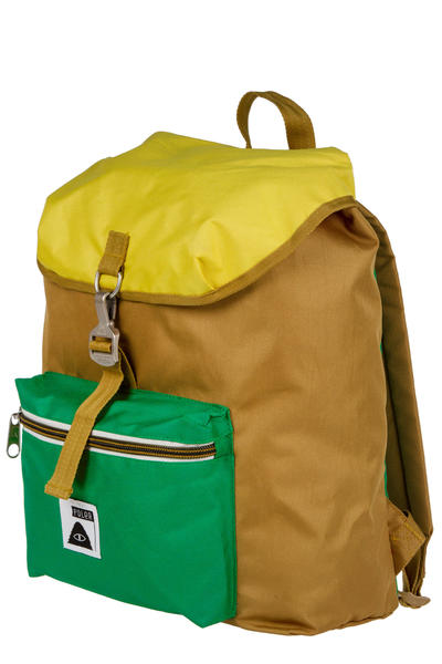Poler Field Backpack 17L (almond)