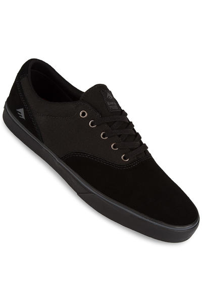 Emerica The Provost Slim Vulc Shoe (black black)