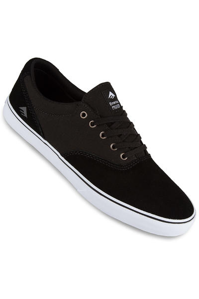Emerica The Provost Slim Vulc Schuh (black white)