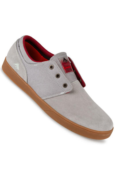 Emerica The Figueroa Shoe (grey gum)