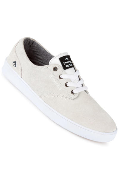 Emerica The Romero Laced Schuh (white)
