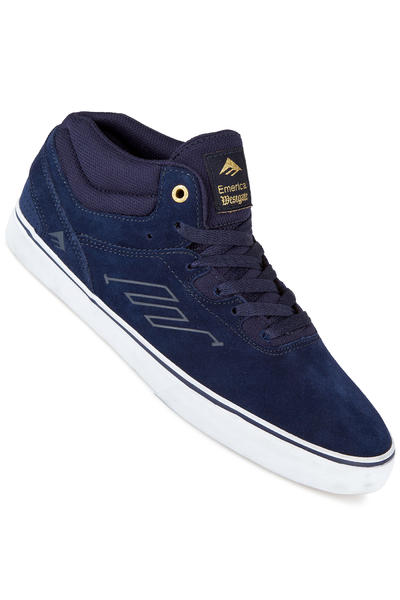 Emerica The Westgate Mid Vulc Shoe (navy)