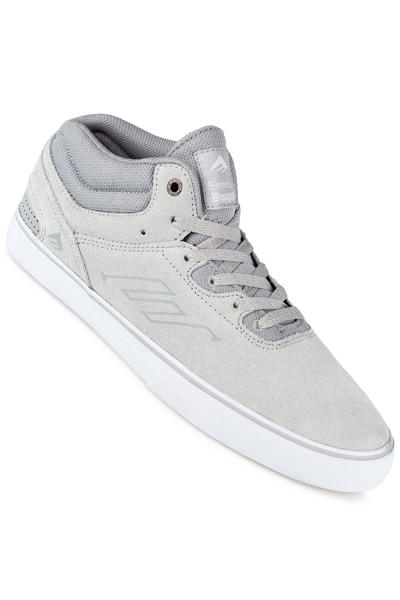Emerica The Westgate Mid Vulc Shoe (grey white)