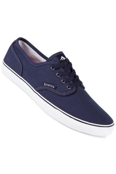 Emerica Wino Cruiser Shoe (navy)