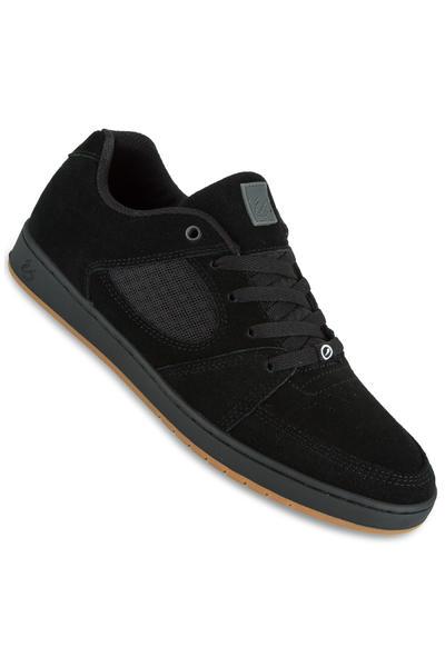 éS Accel Slim Schuh (black black gum)