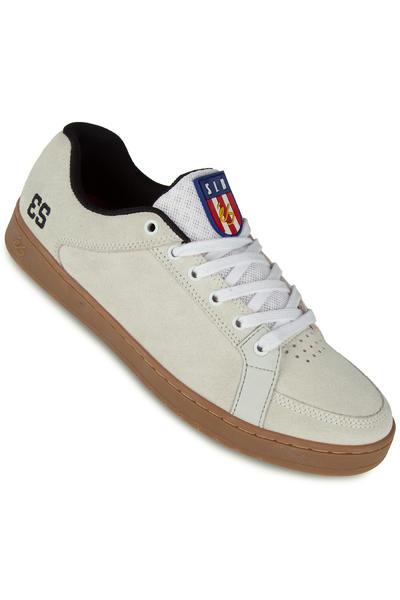 éS SAL Shoe (white gum)
