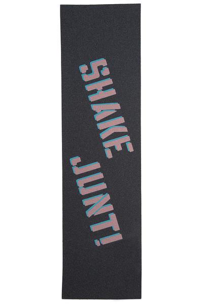 Shake Junt Sprayed 3 Griptape (black orange)