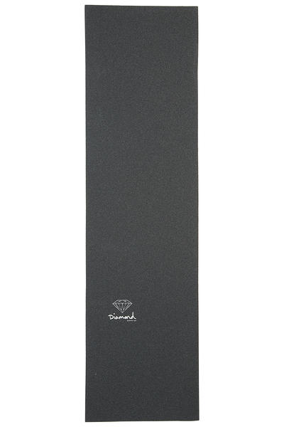Diamond Superior Logo Griptape (black white)
