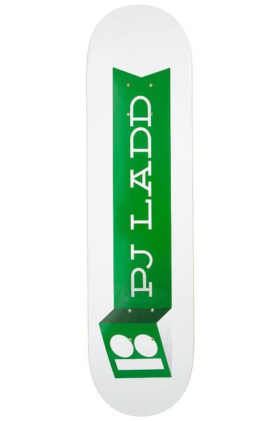 "Plan B Ladd Fold 7.75"" Deck"