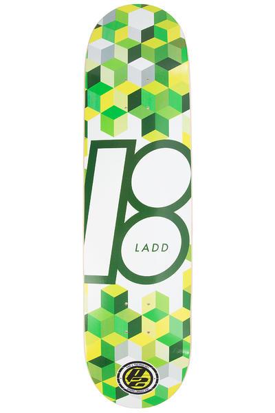 "Plan B Ladd Cubes P2 8.125"" Deck"