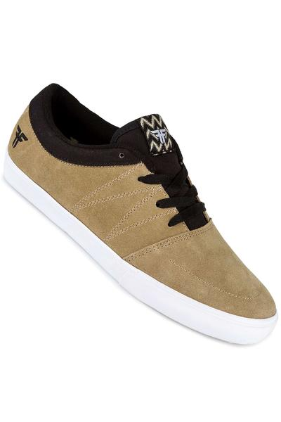 Fallen Roots Schuh (cream black)