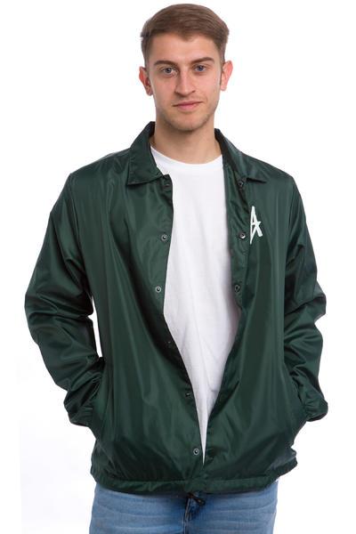 Altamont Parrick Coach Jacket (dark green)